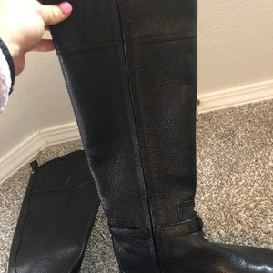 """23d19abc1f7e Tory Burch Shoes - 100% Authentic Tory Burch """"Marlene"""" riding boots"""